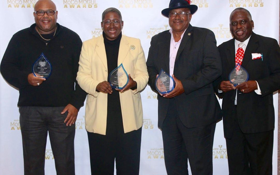 MoCo Moguls Awards Brings Grammy-Style Event to Biscoe
