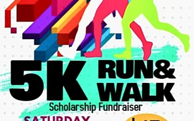 5K Walk & Run: Scholarship Fundraiser
